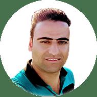فرزین احمدی