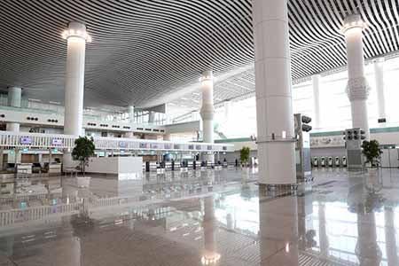فرودگاه بین الملل امام2